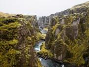 秀丽的峡谷图片(9张)