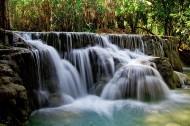 壮观的瀑布高清图片(14张)
