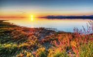 清晨阳光图片(7张)