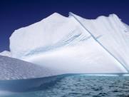 极地冰山图片(20张)