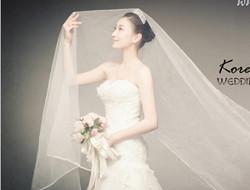 新娘拍婚纱照发型的注意事项