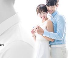 怀孕新娘拍婚纱照需要注意事项
