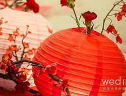 选择适合自己的一首 中式婚礼大气音乐盘点