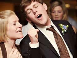 总有一首适合你 适合婚礼现场的35首经典歌曲