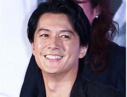 日本男星福山雅治发布结婚消息 曾一直自称单身