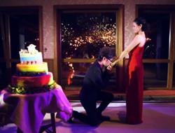 台媒曝章子怡6月已与汪峰结婚 12月将产子