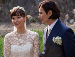 元彬李娜英喜得贵子 结婚7个月升级当爸妈