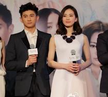 刘诗诗被追问婚礼日期 暧昧回答:到时候就知道了