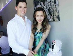 超女艾梦萌嫁新西兰人 婚礼未邀请超女朋友