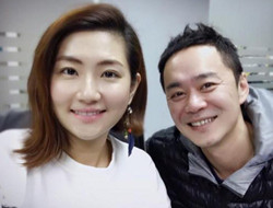 Selina宣布与张承中离婚 两人感情回顾