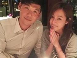 陈怡蓉婚礼2度延期 被曝6月出嫁