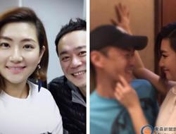 Selina与张承中签字离婚 结束5年婚姻