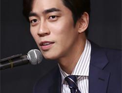 韩星申成禄于6月结婚 曾演《星你》大反派