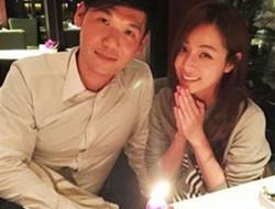 陈怡蓉自曝秋天将结婚 在亚洲海岛举办婚宴