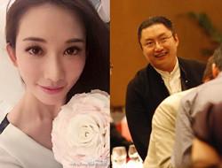 林志玲结婚梦碎!被曝与小开复合男方爸妈不同意