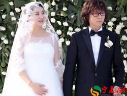斓曦结婚已怀孕6个月 老公集雍正、温太医、果郡王于一身