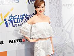 47岁香港美魔女暂不愿与内地商人男友结婚