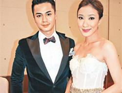 杨怡罗仲谦10月2日摆婚宴结婚