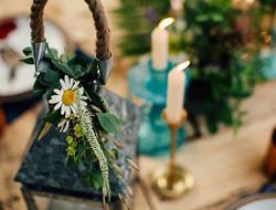 森系爱丽丝主题婚礼图片
