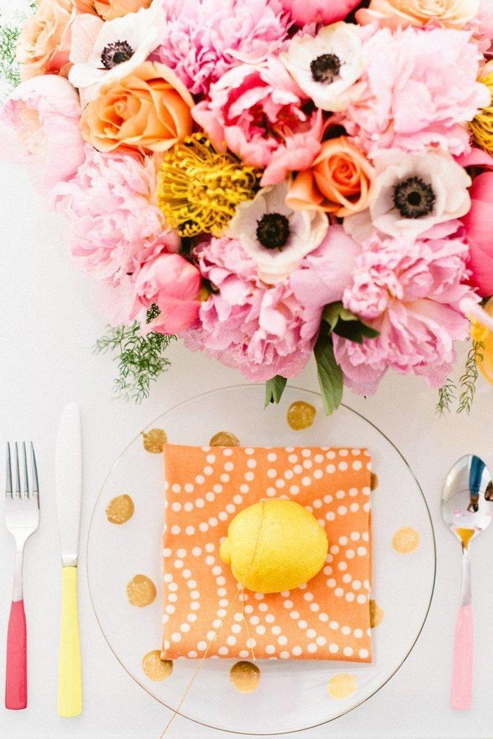 柠檬主题婚礼,柠檬黄婚礼,主题婚礼图片
