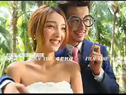 三亚电影时间|FilmTime 三亚微电影 酒店婚礼 微电影 爱情微电影 爱情MV