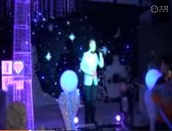 阿健婚礼视频相册甜蜜回忆