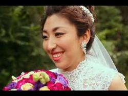 婚礼电影-思唯映像出品 sweetmovie 长春婚礼 婚礼跟拍 爱情电影