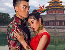 相遇相识 古装中国风