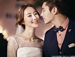 韩式外景 幸福完美的爱情