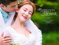 园林清新爱情故事 爱你一生一世