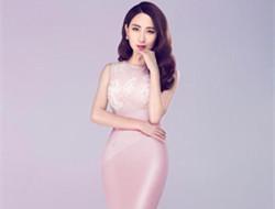 演绎温婉梦幻新娘 马苏婚纱唯美大片曝光