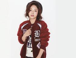 《甄嬛传》淳贵人变身韩潮时尚萌妹