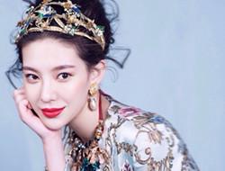 做高贵公主 典雅新娘发饰发型