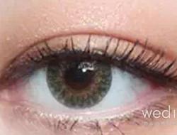 推荐眼妆画法步骤 韩式新娘妆怎么画