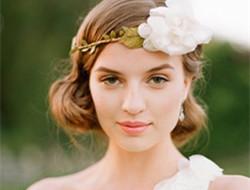让你一整天都美美哒 外景新娘妆面注意事项