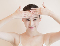 分享六个关键点 韩式新娘妆的特点