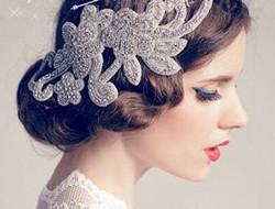 打造浪漫新娘妆做最美新娘 甜美新娘妆的画法
