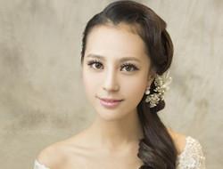 让你成为婚礼焦点 如何打造韩式新娘妆