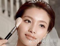 手把手教你打造 韩式新娘妆画法是怎样的