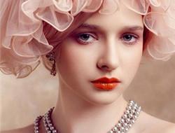 完美时尚新娘妆 精致选择为你所有
