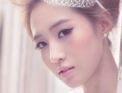 不同风格新娘妆 精致新娘的成功秘诀