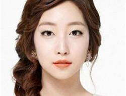 韩式新娘妆 做个完美梦幻的新娘
