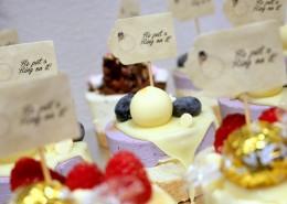 软糯的蛋糕图片(11张)
