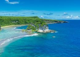 迷人的海岸风景图片(9张)