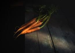 有营养的胡萝卜图片(11张)