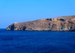海边礁石海岸自然风景图片(9张)