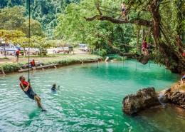 老挝人文风景图片(10张)