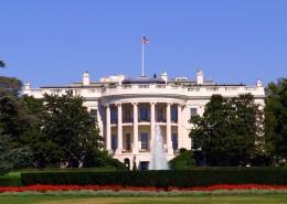 美国白宫图片(12张)