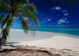 风景秀丽的沙滩图片(14张)