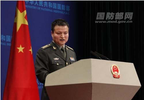 国防白皮书阐述三军发展战略
